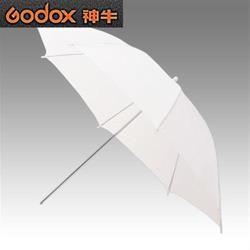 Godox神牛折疊柔光傘反射傘AD-S5穿透光傘適Wistro威客閃燈AD180 AD200PRO AD360II-C -N