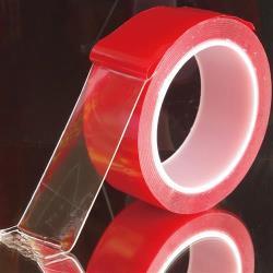 無痕強力雙面膠帶隨手貼(2公分)