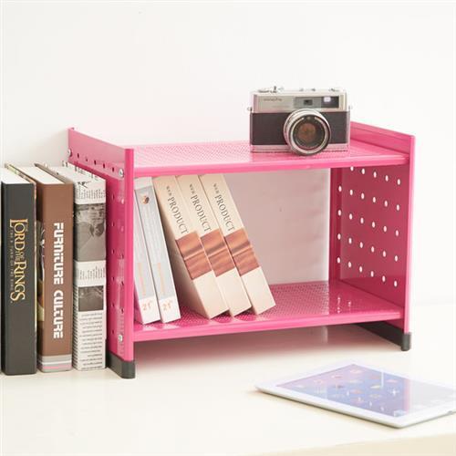 【HR安室家】貴族風可延伸式組合書櫃/書架1入-OA125
