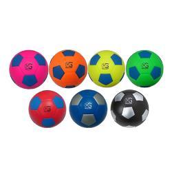 [SunnyBaby MIT PU運動商品系列]15cm 足球 (共7色顏色隨機出貨)