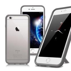 Thunder X iPhone SE2/ iPhone 8 / iPhone 7 / 6s 防摔邊框手機殼-灰