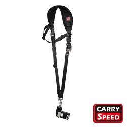 Carry Speed 速必達 Slim Mark IV 頂級輕便型相機背帶(附F3相機座盤)