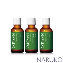 (買一送二)NARUKO牛爾 茶樹抗痘粉刺寶 共3入