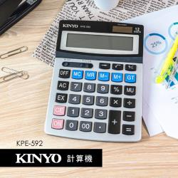 KINYO 桌上型護眼計算機