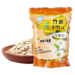 【藻康富】大燕麥片(1000g/袋)