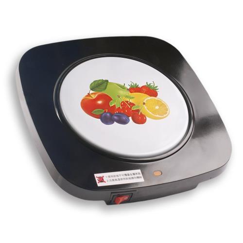 【台灣寶島城】多用途保溫盤(TD-W080)/