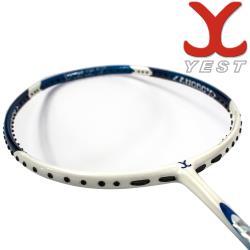 YEST 雅思特 -優穩定性高剛性碳纖維羽球拍 YS-88