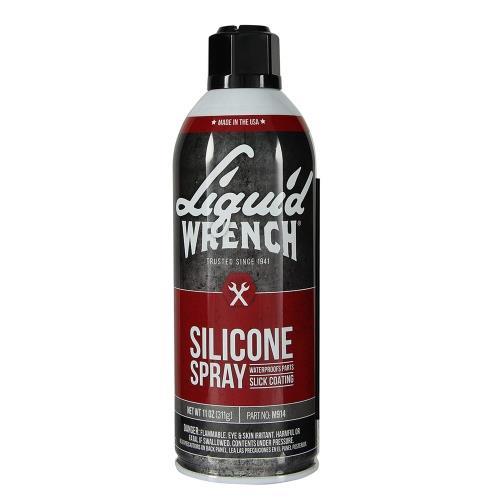 LiquidWrench 長效金屬防鏽保護矽油