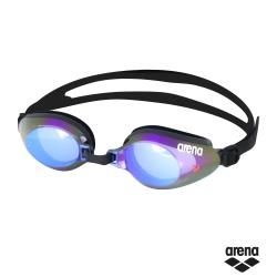 arena 鍍膜清晰競技泳鏡AGL-550MPA