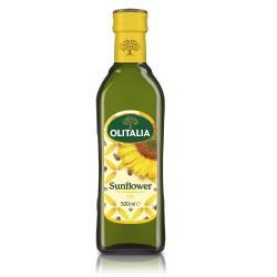 義大利奧利塔葵花油500毫升12罐
