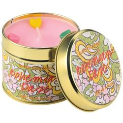 Bohemian Daze Candle  波西米亞狂想鐵罐香氛蠟燭