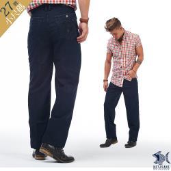 NST Jeans_Hardy美式復古單寧  彈性牛仔男褲(中腰) 390(5636)