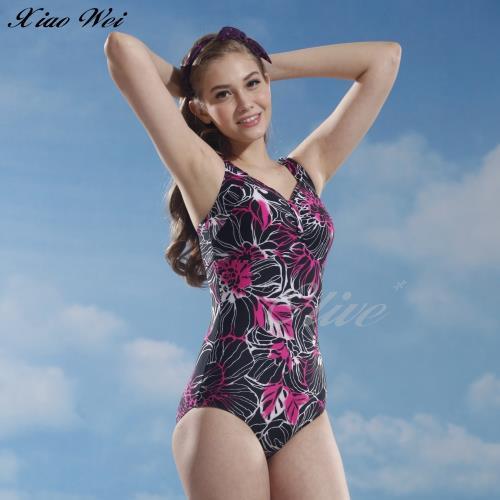 泳之美品牌
