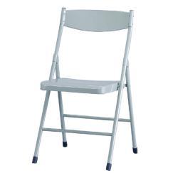 傢俱屋 瑪拉中信局鋼製折合椅