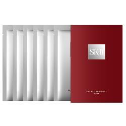 SK-II 青春敷面膜組(6片)(即期品)