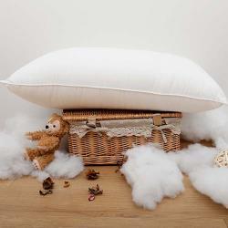 《Embrace英柏絲》台灣製Q彈釋壓 獨立筒枕頭 獨立筒 耐用不塌陷 好眠枕頭 偏硬枕