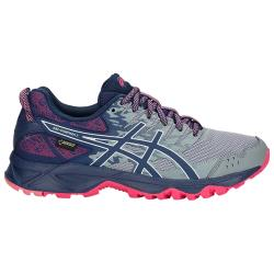ASICS GEL-SONOMA 3 G-TX 女 慢跑鞋  T777N-020