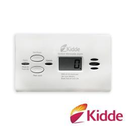 【美國Kidde】一氧化碳偵測警報器 (KN-COPP-B-LPM)居家必安裝熱銷款,及早發現無色無味有毒一氧化碳,避免傷害,守護全家安全