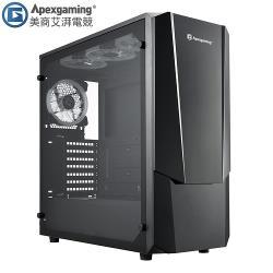 美商艾湃電競 Apexgaming C1 電競機殼