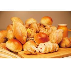 有幾園 -麥沃歐式烘焙-綜合五穀麵包(6入/袋,5袋/箱)