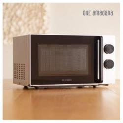 ONE amadana 17L 極美微波爐 STWM-0101