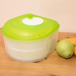 將將好餐廚 沙拉蔬果脫水器8L