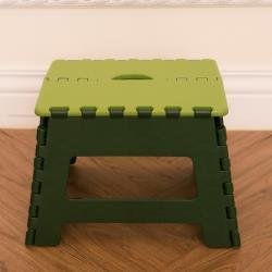 中百合止滑折合椅(22.5CM)-2入組
