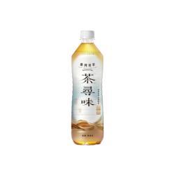 黑松 茶尋味台灣青茶 590ml (24入)