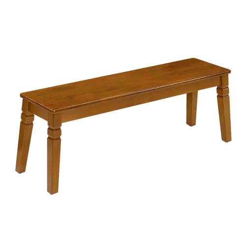 Boden-潔妮4.5尺柚木長凳/椅凳