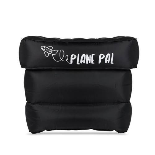 Plane Pal - 飛行用充氣腳墊