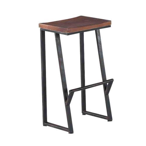 Boden-班克鐵腳吧台椅/高腳椅