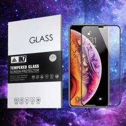 IN7 APPLE iPhone X/Xs (5.8吋) 抗藍光3D全滿版9H鋼化玻璃保護貼