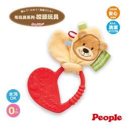 日本People-Suzy's Zoo布玩具系列-咬舔玩具(0個月-)