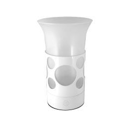 虹瑞斯觸控USB LED時尚花瓶燈 KLED-99