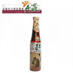【下營區農會】黑豆蔭油膏 420毫升/瓶