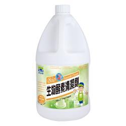 多益得 生物酵素清潔劑3785ml/瓶 贈稀釋噴頭1支