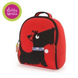 美國Dabbawalla瓦拉包 -貴族犬兒童後背包
