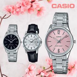 (21款可選) CASIO卡西歐 男/女錶經典熱銷多款可選