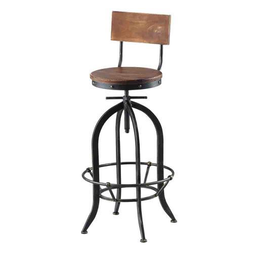 Boden-夢特升降吧台椅/高腳椅