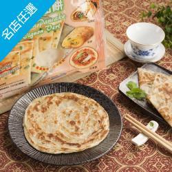【義美】香酥蔥油餅(525g/5片/包)
