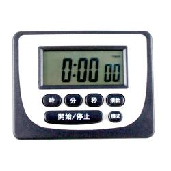 KINYO 電子式24小時大螢幕正倒數計時器(TC-3)