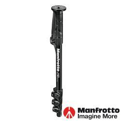 Manfrotto曼富圖 MM290A4 鋁合金單腳支/290系列
