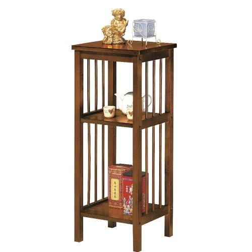 [好傢俱]維斯多花檯桌(實木邊桌) 寬1尺