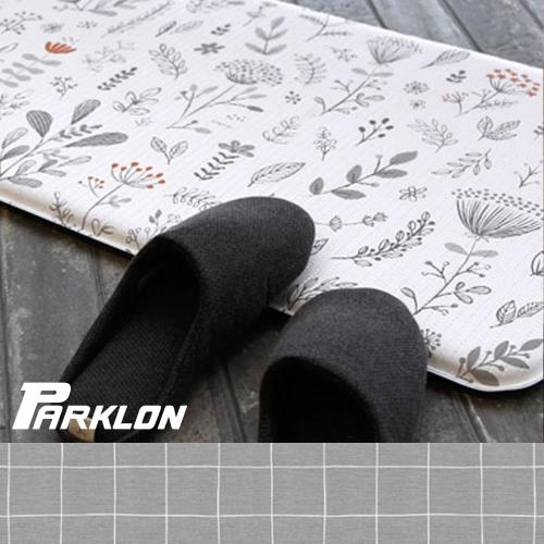 BabyTiger虎兒寶 PARKLON 韓國帕龍 雙面多用途長地墊 廚房墊/走道墊 - 佛羅倫斯