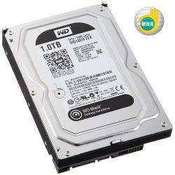 WD【黑標】1TB 3.5吋電競硬碟(WD1003FZEX)