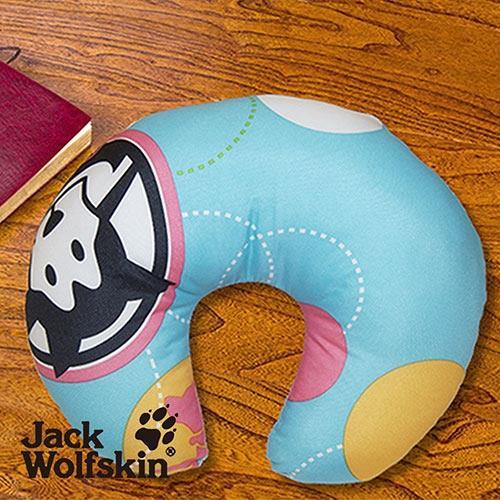 Jack Wolfskin Hi Doggy護頸枕(可拆式)