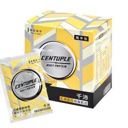 新萬仁 千沛 乳清蛋白營養飲品(香草麥芽隨手包) 32g*10包/盒 (2盒)