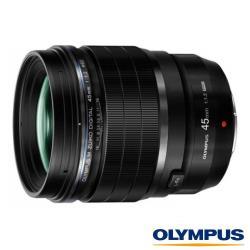 Olympus M.ZUIKO ED 45mm F1.2 PRO(45 1.2,公司貨)