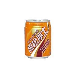 黑松 加鹽沙士245ml(24入)