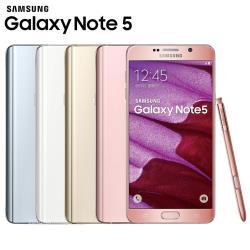 【福利品】Samsung Galaxy Note 5 64G 智慧型手機